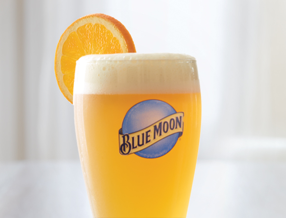 Kampus Korner Blue Moon on Tap