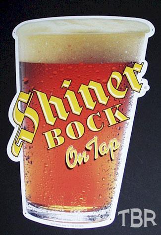 Kampus Korner Shiner Tap