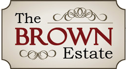 Brown Estate Logo