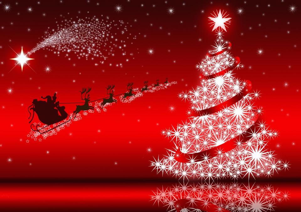 Christmas Fellowship 2