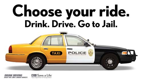 Don't Drink and Drive Golden Triangle Tx, halloween Beaumont Tx, halloween Southeast Texas, halloween SETX
