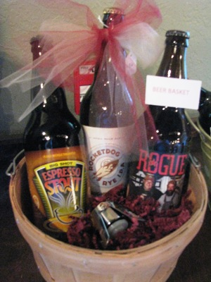 Valentine's Day Gift Basket Beaumont Tx