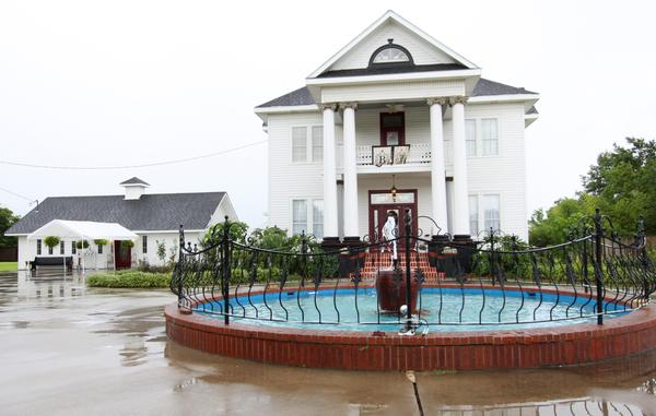 Beau Reve Port Arthur, Southeast Texas event venue, Port Arthur event center, Port Arthur wedding venue