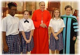 Galveston Sacred Places Holy Family Catholic School