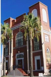 Avenue L Missionary Baptist