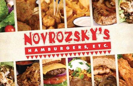 Novrozsky's Banner