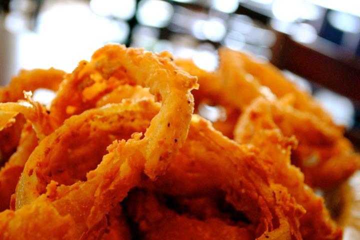 Novrozsky's best onion rings southeast texas
