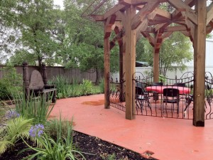 beau reve patio dining mid county