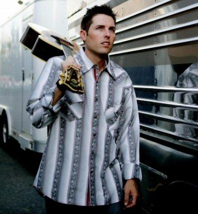 Casey Donahew Band Port Arthur Mardi Gras 2014a