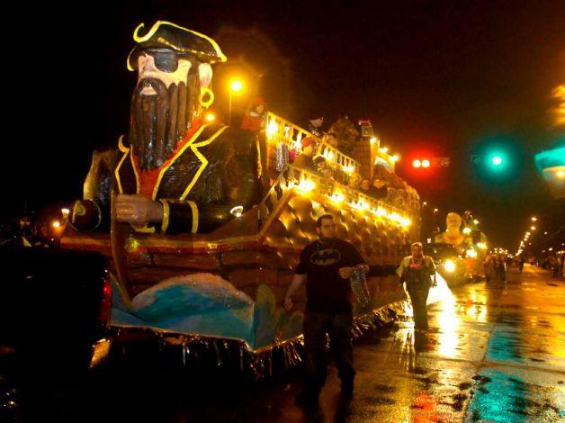 Mardi Gras Port Arthur 3