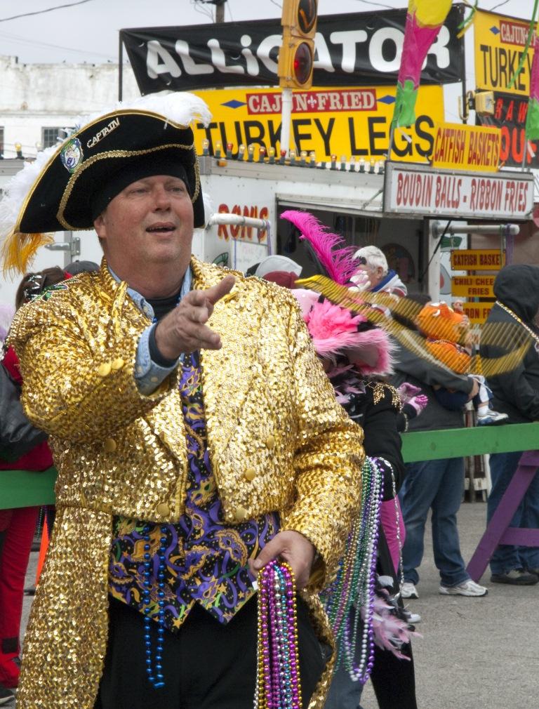 Mardi Gras Port Arthur 4
