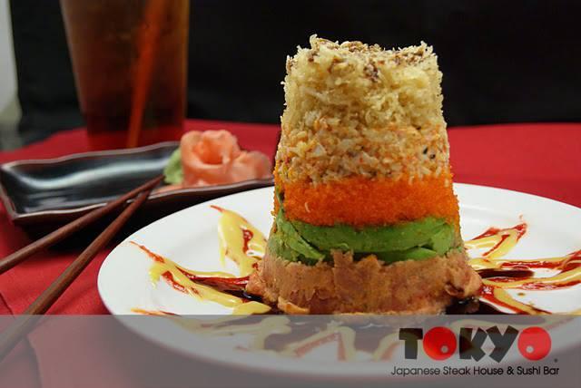 Tokyo Sushi Beaumont Port Arthur 11-19-13
