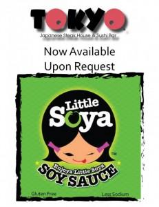 Tokyo little soya