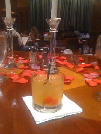 suga's drink 9-14-13