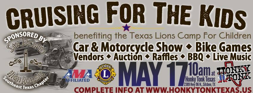 Honky Tonk Texas Family Day 5-17-14