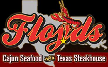 Senior discount Beaumont Floyd's Restaurant
