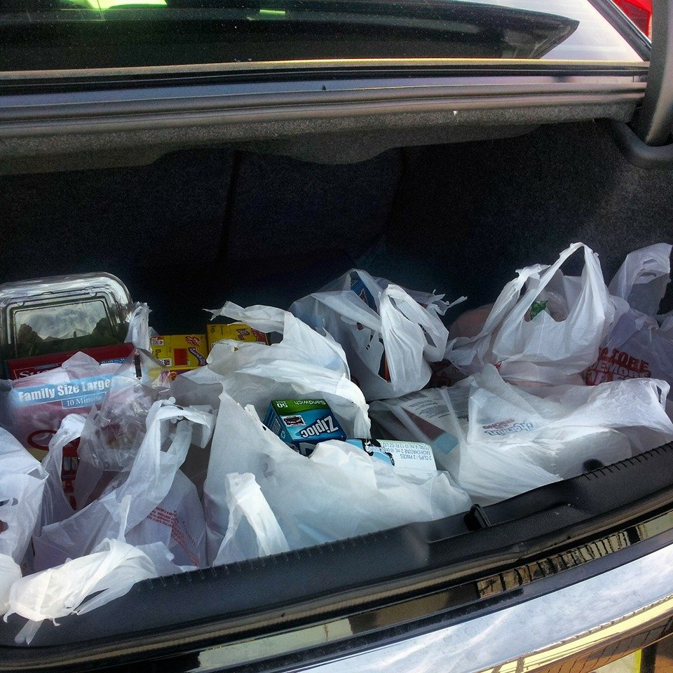 Carte Blanche Beaumont Grocery Delivery
