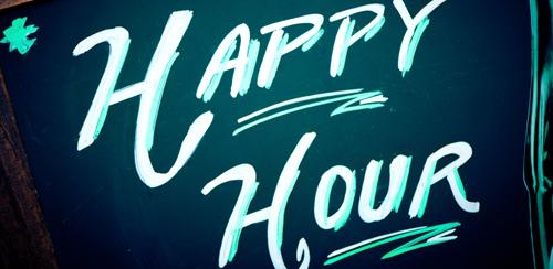 Happy Hour SETX