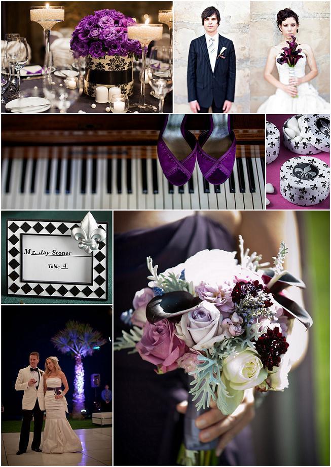 Berhmt New Orleans Wedding Theme Galerie Brautkleider Ideen