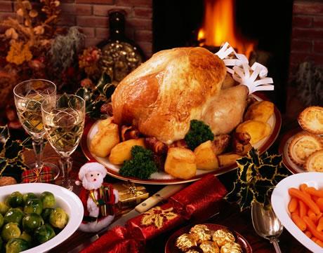 Christmas Dinner Golden Triangle Tx