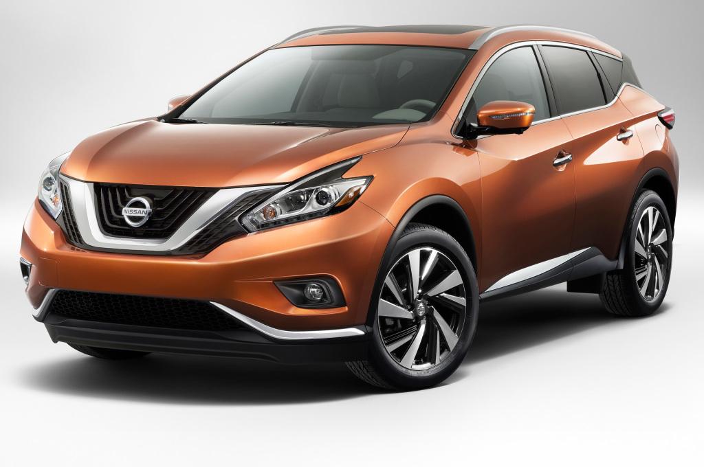 Nissan Murano Beaumont Tx