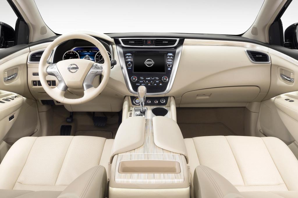 Nissan Murano Jasper Tx