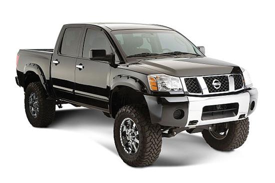 Nissan Titan Beaumont Tx