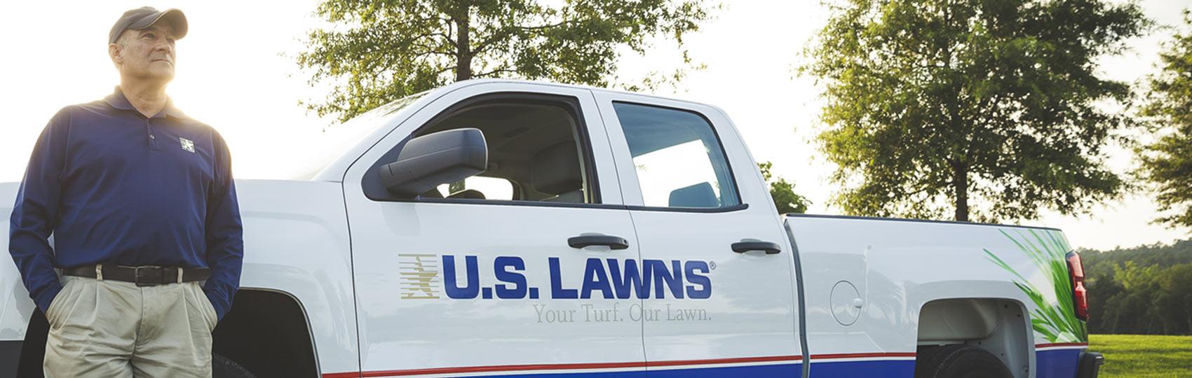 Commercial Lawn Service SETX