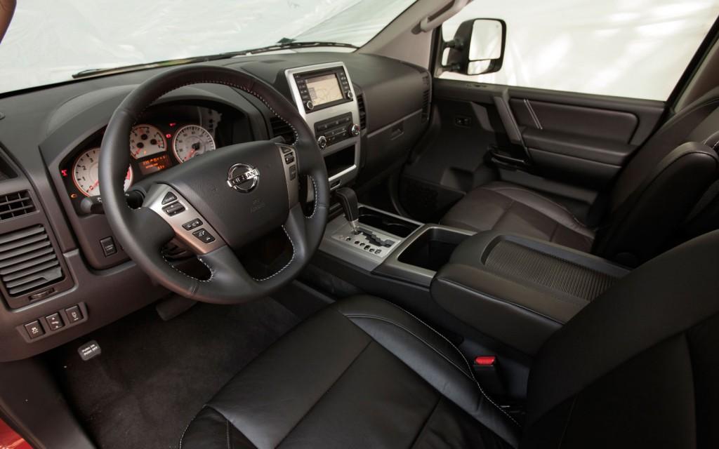Silsbee Nissan SETX Auto News – 2015 Nissan Titan Diesels in Southeast ...