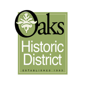 Oaks Historic District Beaumont Preservation Bash C