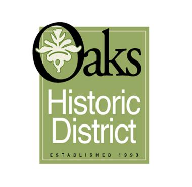 Oaks Historic District Beaumont Preservation Bash C