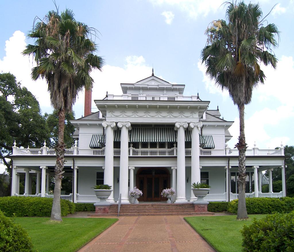 Oaks Historic District Beaumont Preservation Bash a