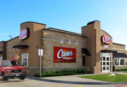 Raising Cane's in Beaumont Tx, Thanksgiving Port Arthur, Thanksgiving party Beaumont, office party Beaumont Tx