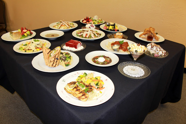 Beaumont wedding catering company