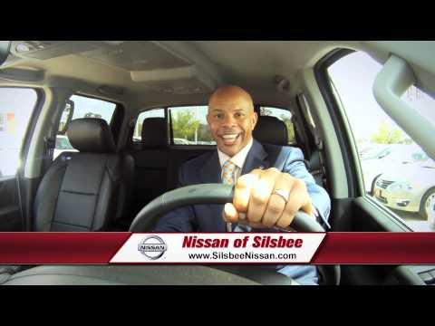 Nissan of Silsbee SETX Car Review