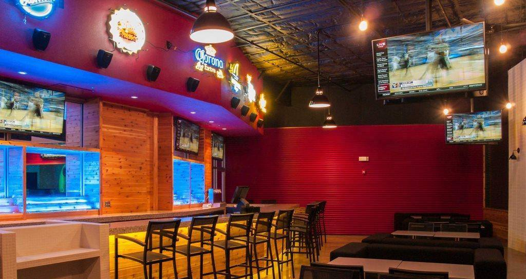 White Horse Bar & Grill - Beaumont Sports Bars