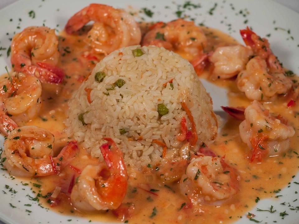 restaurant review Beaumont Tx
