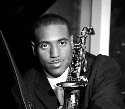Jeremy Benoit - Southeast Texas live jazz