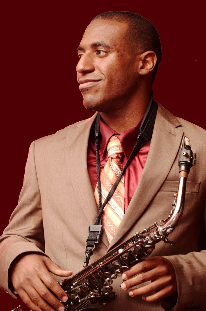 Jeremy Benoit - live jazz Beaumont Tx