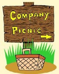 Company Picnic Southeast Texas