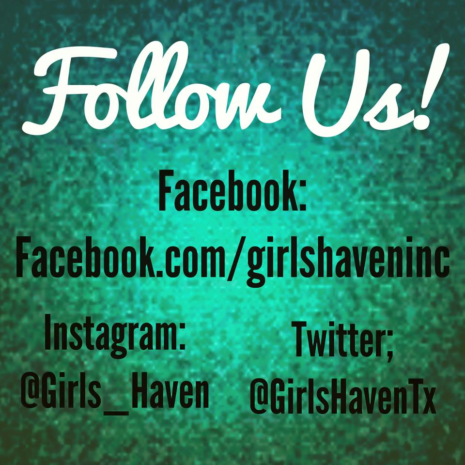 Girl's Haven social media Beaumont Tx