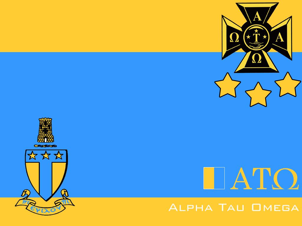 Alpha Tau Omega Beaumont Community Events