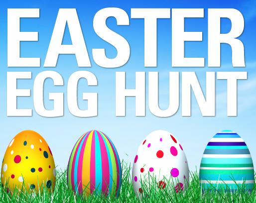 Easter Egg Hunt Southeast Texas