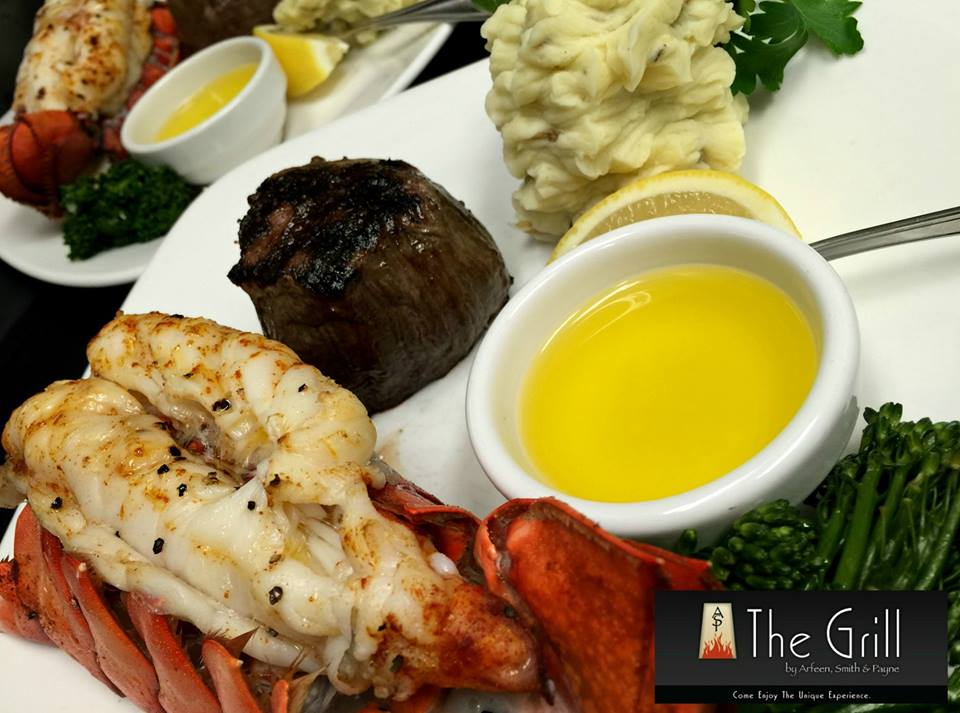The ASP Grill, restaurant guide Southeast Texas, fine dining Beaumont TX, seafood restaurants Southeat Texas, Golden Triangle live music, date night Southeast Texas, SETX romantic restaurants