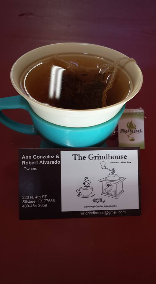 The Grindhouse downtown Silsbee, Silsbee charm, Silsbee ambiance, coffee options Silsbee, breakfast Silsbee TX, bakery Silsbee Tx