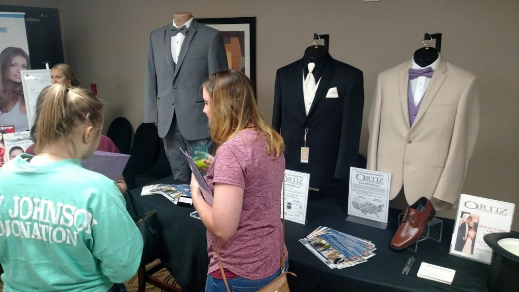 tuxedo rental Southeast Texas, wedding expo Beaumont TX, bridal fair Port Arthur, wedding expo Lumberton TX, bridal extravaganza Beaumont TX