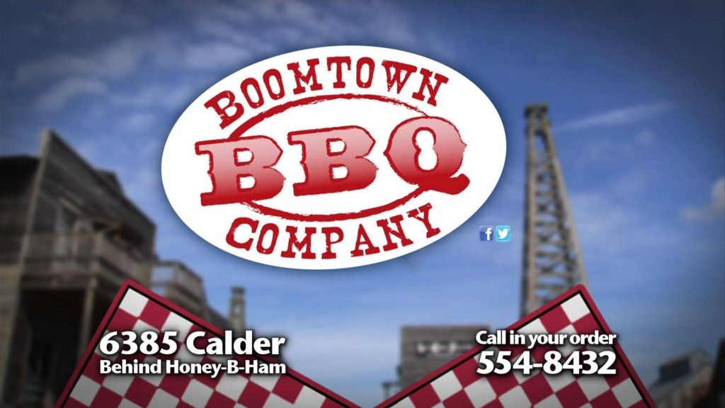 Boomtown Barbecue Beaumont TX, barbecue Southeast Texas, BBQ Golden Triangle, SETX barbecue, Christmas turkey Beaumont TX