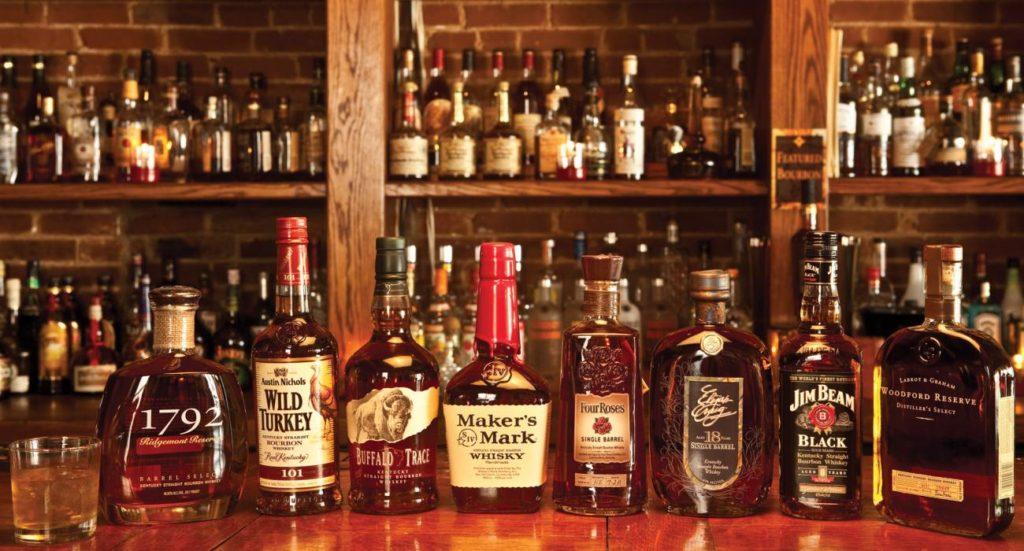 liquor store Beaumont TX, craft beer Southeast Texas, wine shop Port Arthur, Golden Triangle food and wine, Bourbon Beaumont, Bourbon Port Arthur, Bourbon Orange TX