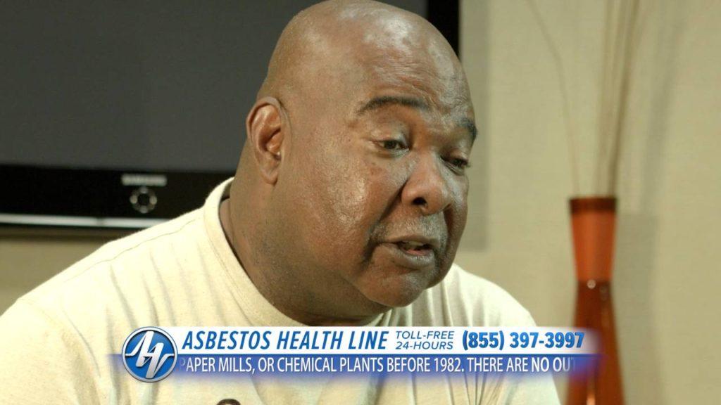 Asbestos Health Line, Asbestos help, asbestos attorney, asbestos lawyer, Lumberton Senior Expo VFW