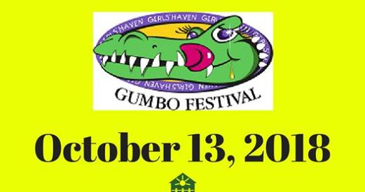 girl's haven Beaumont, Girl's Haven Gumbo Fest Beaumont, gumbo festival Beaumont TX, gumbo Southeast Texas, gumbo SETX, gumbo Golden Triangle TX,
